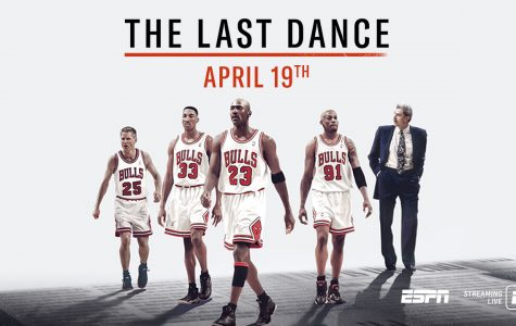 The Last Dance Lives Up to the Hype