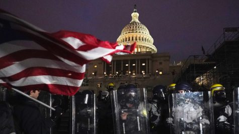 The Capitol Attack and Inauguration: What Happened and Why it Matters