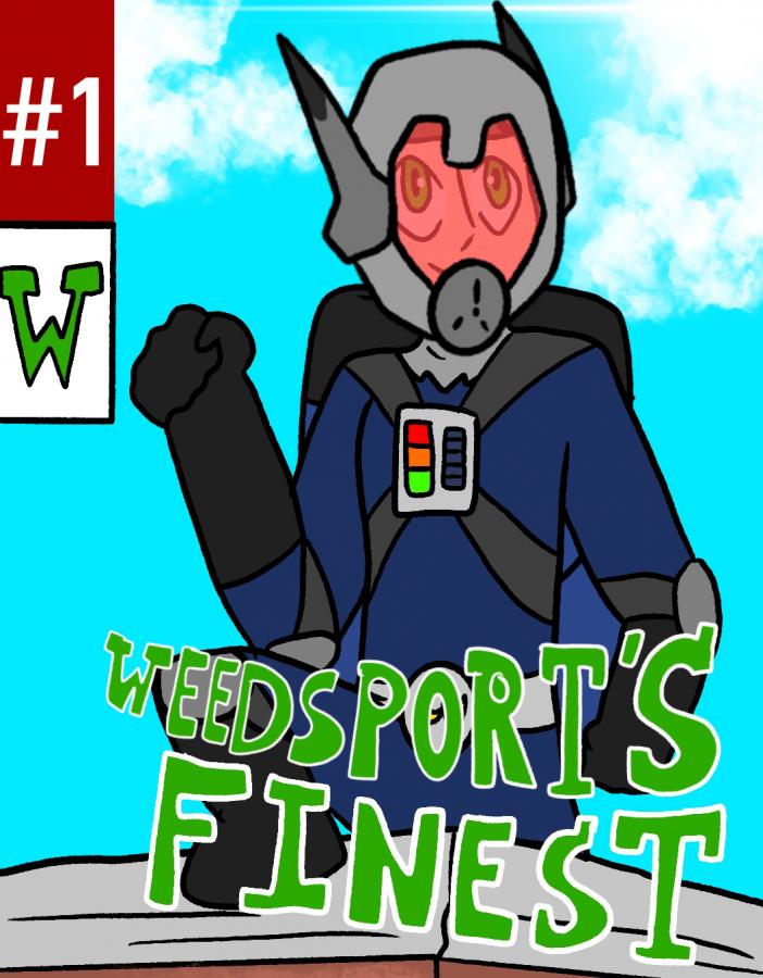Weedsport's Finest